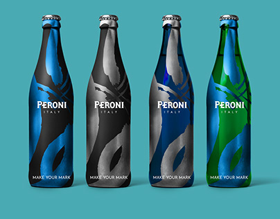 House Of Peroni ft Droga5
