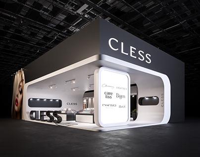 Cless_Beauty Fair
