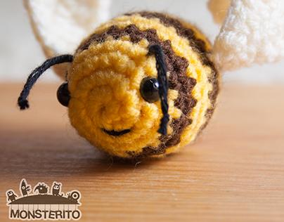Monsterito | Bee