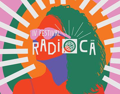 IV Festival Radioca