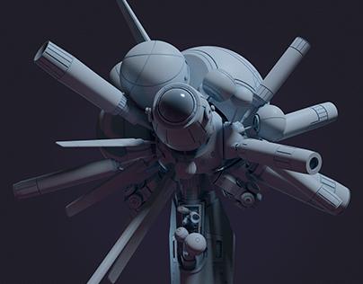 Moebius (starship)