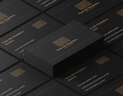 Branding - Marcelo Medeiros