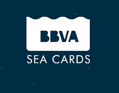 BBVA SEA CARDS