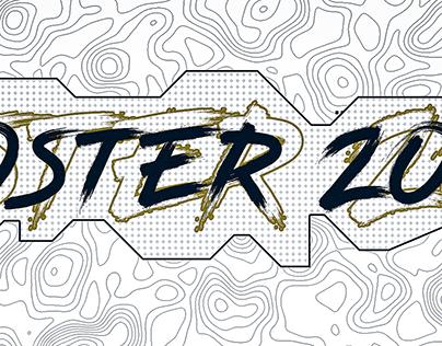 Kraken Gaming Roster 2021