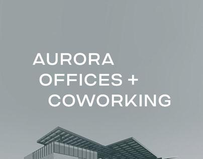 Aurora Offices + Coworking