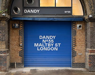 DANDY Restaurant
