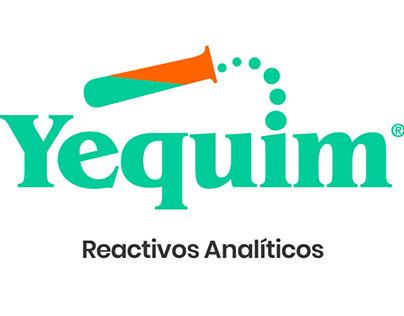 Yequim logo 2020