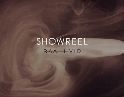 Showreel '15