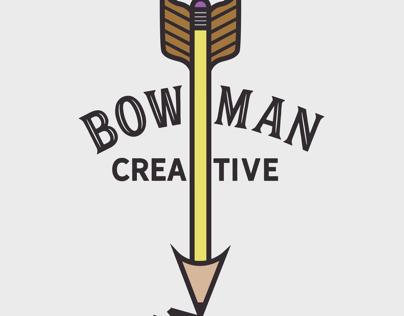Bowman Creative Logo