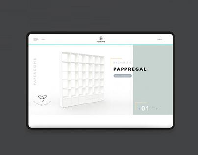 Papercomb - eco friendly furniture
