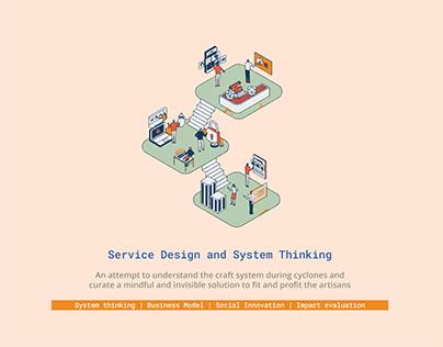 Service Design | Craft and calamity