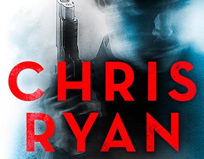 Hunter Killer, Chris Ryan