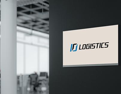 "Corporate identity for ""Ten logistics"""