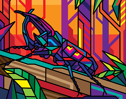 Beetle for Ideo R4CP
