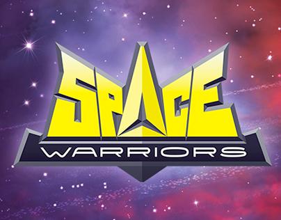 Armamec Space Warriors