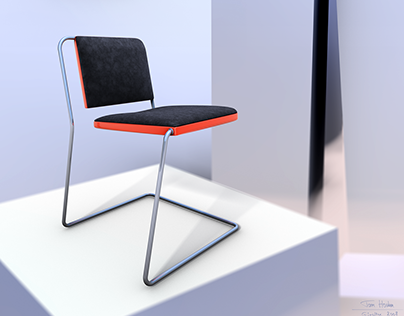 Wicked chair