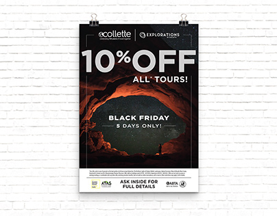Black Friday Sale Campaign