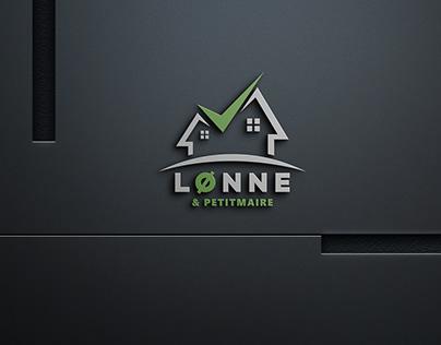 Real state logo