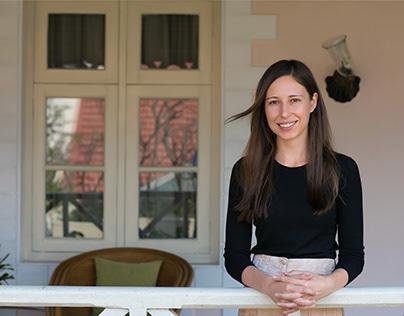 Alice Nelson-Author