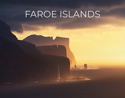 FAROE ISLANDS: Land of Sheeps