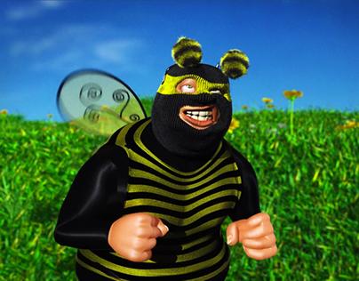 TBS Channel ID : Bee