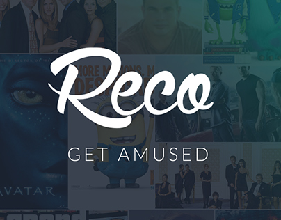 Reco app