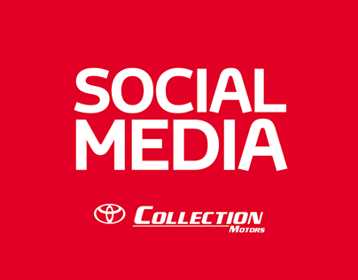 Social Media | Toyota Collection Motors