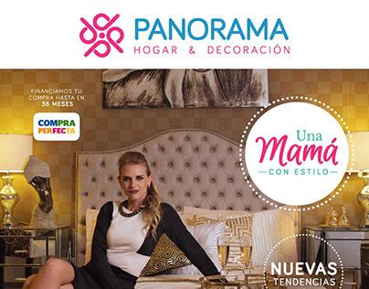 "Catálogo ""Día de la Madre"" - Panorama Hogar"