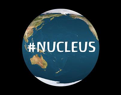#Nucleus