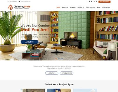 Chimney Store