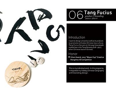 Tang Fucius