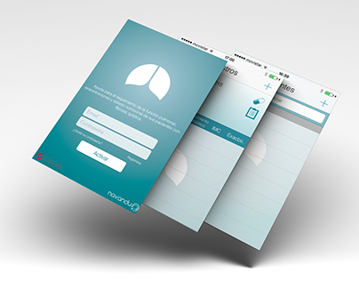 Seguimiento FQ. Identity and app design.