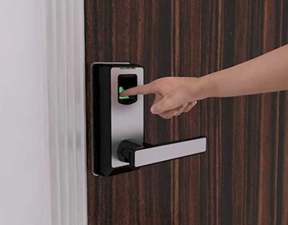 ML10 PL10 Series DIY Smart Lock Demo