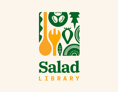 Salad Library