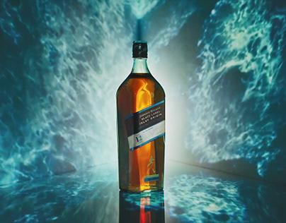 Johnnie Walker: Origin Series