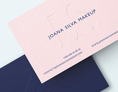 Joana Silva Makeup