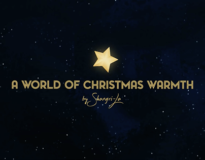 A World of Christmas Warmth