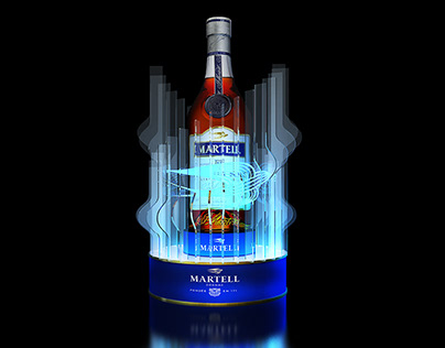 Martell - Come Home