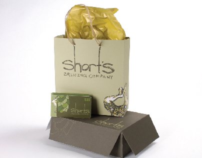 Short's Brewing Gifting Experience