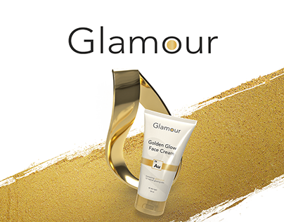 Glamour - Packaging Design