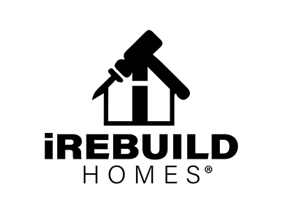 iReBuild Homes Logo