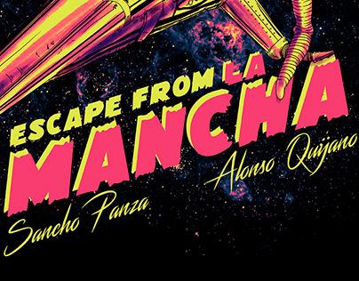 Escape from La Mancha