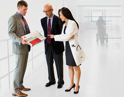 Advancing Healthcare Print Marketing