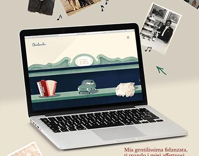 Birlocchi Webzine