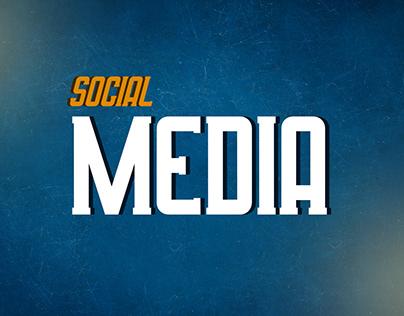 """''Social Media Designs """"Viral internship"""