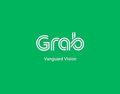 Grab App — Vanguard Vision