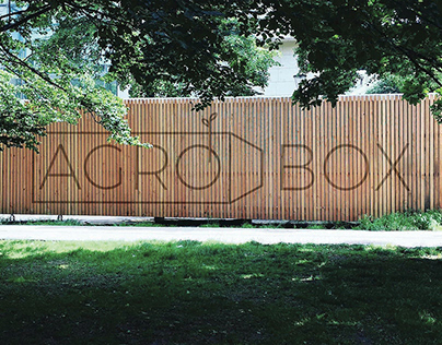 AGROBOX - Identité visuelle / Packaging / Strat' Comm