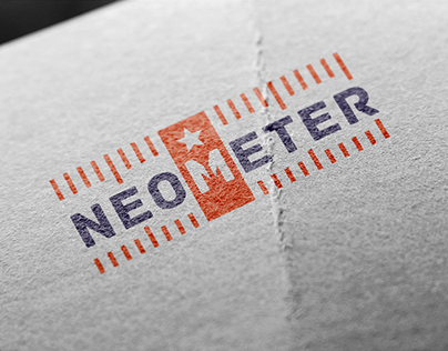 Adaptive web design for neometer.ru