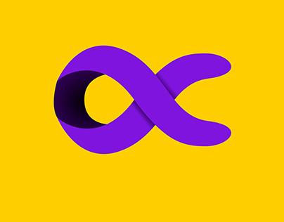 Logo Design : Alpha OC