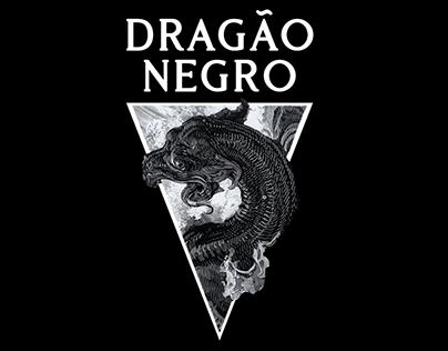 Editor da Coleção Dragão Negro